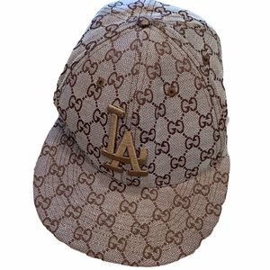 New Era LA Dodgers Gucci Men's Hat Cap